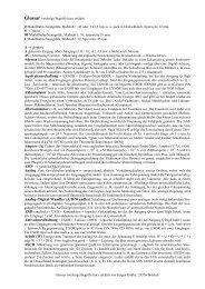 Glossar (wichtige Begriffe kurz erklärt) von Jürgen ... - koemoba.de