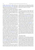 The correlation of fractal structures in the photospheric and the ... - Page 2