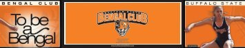 bengal club brochure (pdf) - Buffalo State College Athletics