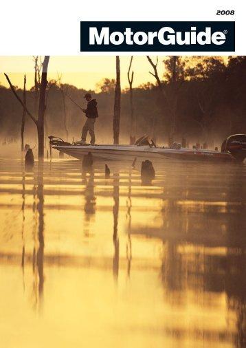 2008 - Avon Boating Ltd