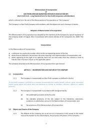 SAMRA NPC_Proposed MOI_14 August 2012