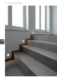 Recessed fittings/ Recessed fittings - Solavanti Lighting