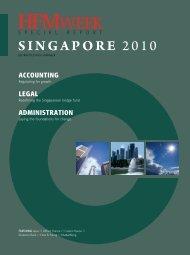 SINGAPORE 2010 - HFMWeek