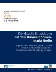 markt Berlin - WMD Brokerchannel