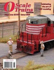 38 - O Scale Trains Magazine Online