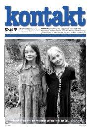 Ausgabe 12 (24.06.2010) PDF - Herrnhut