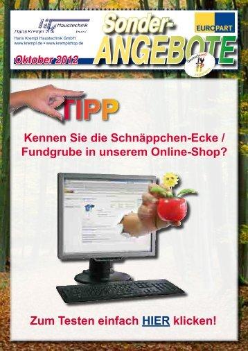 13,99 - Hans Krempl Haustechnik GmbH