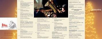 Advent 2009 - bregenzerwald-news.at