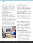 SySTEMS EnGInEERInG: UnverzIchtbar für dIe ... - PTC.com - Seite 6
