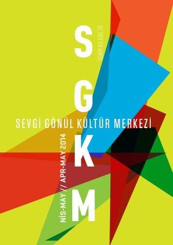 SGKM-NISAN-MAYIS