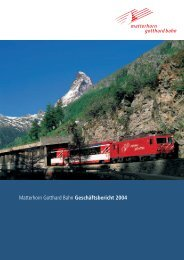 download - Matterhorn Gotthard Bahn