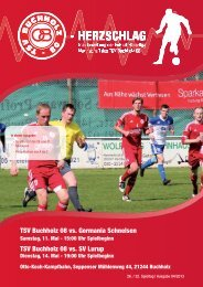 Download - TSV Buchholz 08