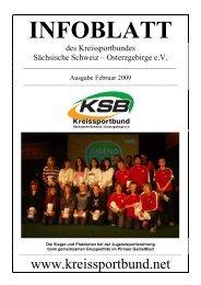 """Wichtige Information zum """"1-Euro-Job-Projekt"""" - Kreissportbund ..."""