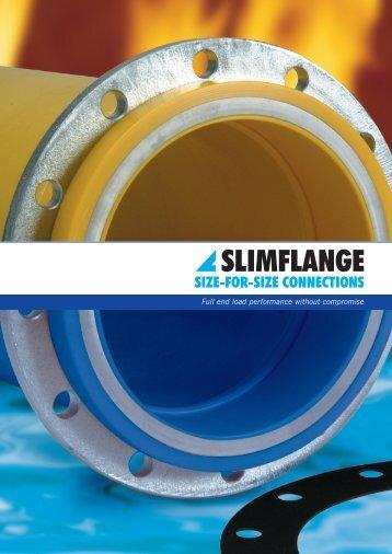 SLIMFLANGE - MASA