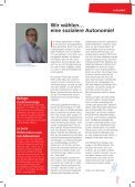 Abkommen zum Sozialsystem - SGB - CISL - Seite 3