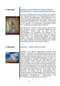 Das Programm dieser Reise - Institut50plus - Page 3