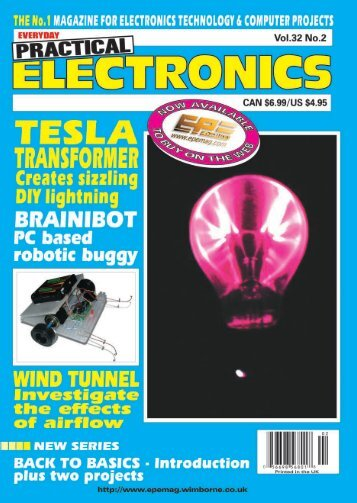 Practical Electronics-2003-02.pdf - World Tracker