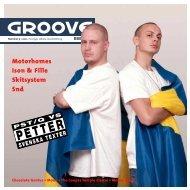 Motorhomes Ison & Fille Skitsystem Snd - Groove