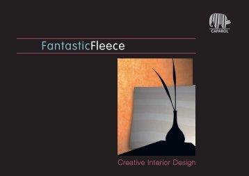 FantasticFleece - Caparol