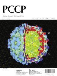 Energies and pressures in viruses: contribution of nonspecific ...