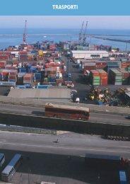 Trasporti - Annuario dei dati ambientali
