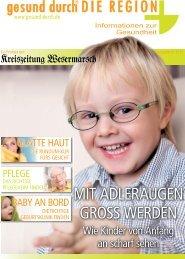 download [PDF, 4,45 MB] - Kreiszeitung Wesermarsch