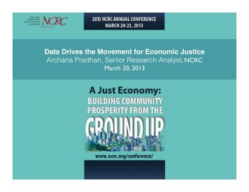 Powerpoint slides Archana for workshop-How to Use Data - National ...