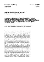 BT-Drucks. 14/7052