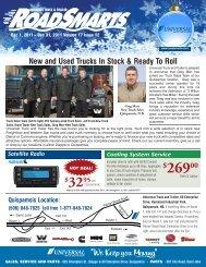 Dec 1, 2011 - Universal Truck & Trailer