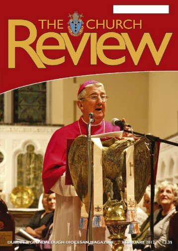 church review