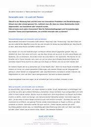 Innovativ sein - in und mit Teams - Andreas Bachofner GmbH