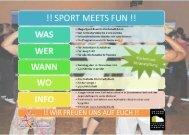 Sport-Convention: Programm als PDF-Datei