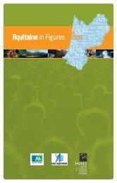 Aquitaine in Figures - Aquieco
