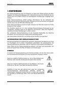 achtung - WAECO - AirCon Service - Page 6