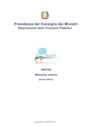 gepas - Magellano