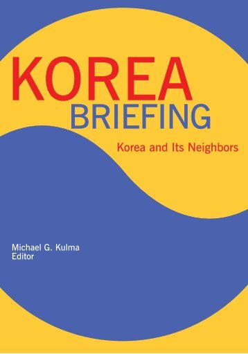 Korea and Its Neighbors - Asia Society