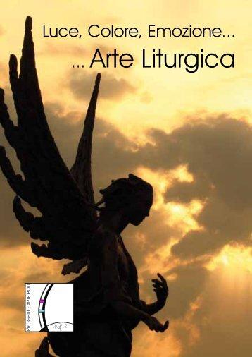... Arte Liturgica - Progetto Arte Poli