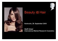 Beauty IS Hair