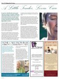 Bosworth Court Care Home - Aspire Magazine - Page 2