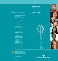 Bakır IUD - the NSW Multicultural Health Communication Service
