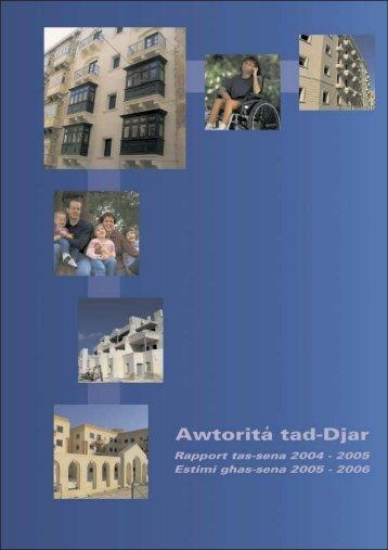 Policies - Malta Housing Authority