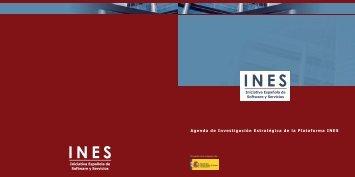 Agenda Estratégica de Investigación de INES - Babel Group