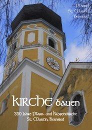 350 Jahre Pfarr - Pfarrei St. Martin, Bernried