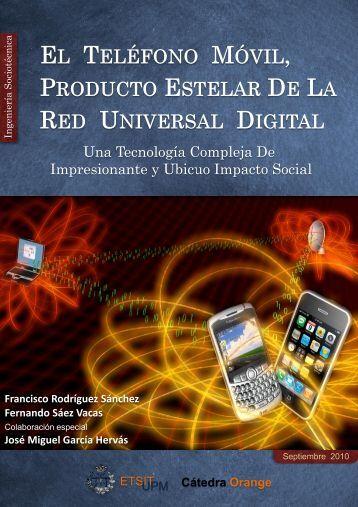 dispositivos móviles - DIT - Universidad Politécnica de Madrid