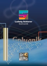 Galvanik Katalog 2013 - Leistungsspektrum der Firma Ludwig ...
