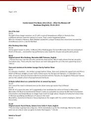 Page 1 of 6 Inside Grand Prix News 2012 (#12) – After ... - news2use