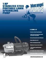 BPLS100 - Pump Express