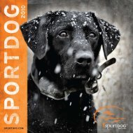 Download - SportDOG