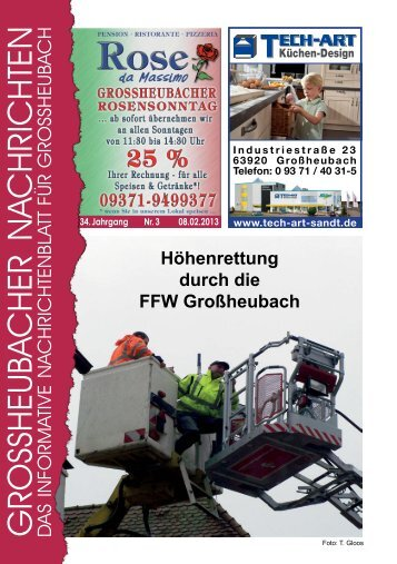 Großheubacher Nachrichten Ausgabe 03-2013 - STOPTEG Print ...