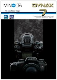 The essentials of imaging - Karlu Photographic